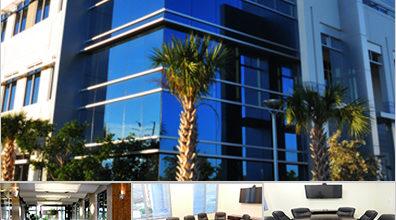 Boca Raton Meeting Rooms