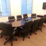 Boca Raton Board Room