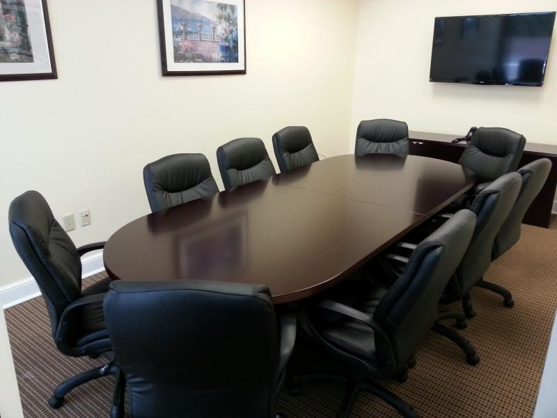 Las Olas Meeting Rooms Fort Lauderdale