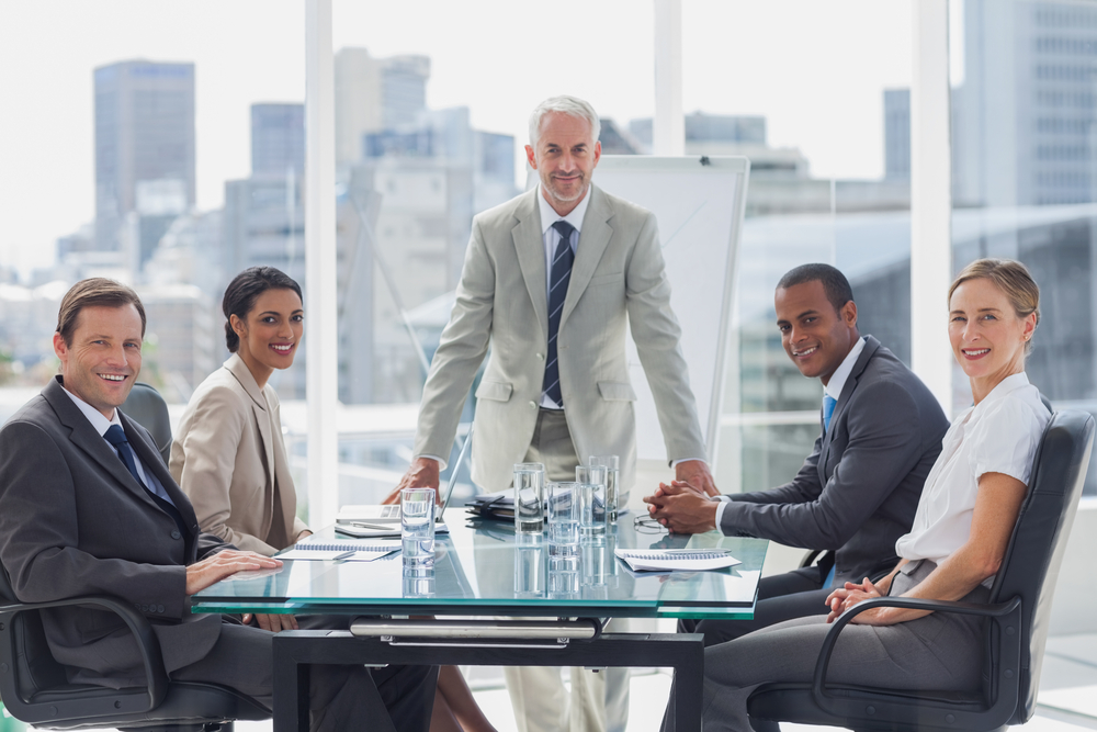 Business Meeting How To Facilitate Effectively