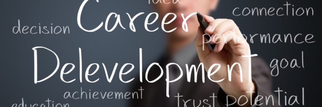 Easy steps towards a career advancement