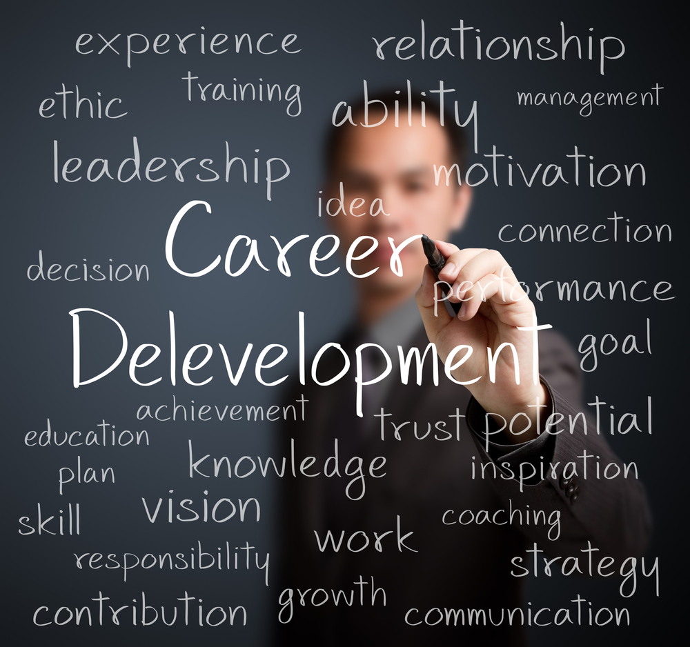 Career Advancement Firsts Steps Towards Success By Opus
