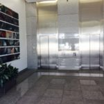 Entrance in Beverly Hills Meeting Rooms