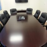 Beverly Hills Conference Room with video conferencing